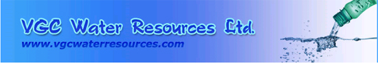 VGC Water Resources Ltd.