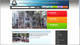 Noakhali Government College