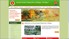 Government Rajendra College