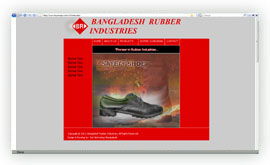 Bangladesh Rubber Industries